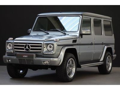 usado Mercedes G350 Largo Bluetec 7G-Tronic. **34.300Kms**100% Nuevo**