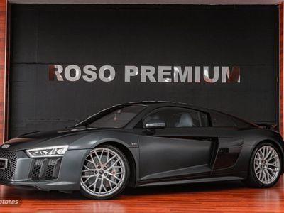usado Audi R8 Coupé 5.2 FSI 449kW 610CV plus quattro S tro