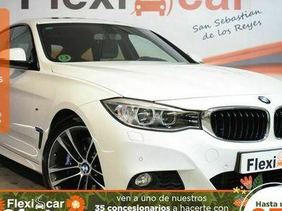 usado BMW 325 Gran Turismo Serie 3 dA