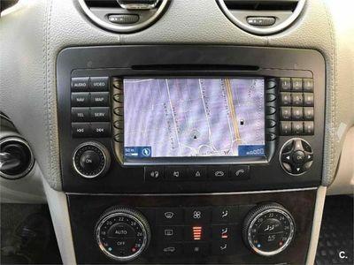 usado Mercedes GL320 Clase GlCdi 5p. -07