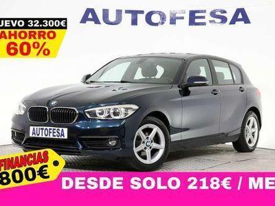 usado BMW 118 118 d 150cv 5p del 2016