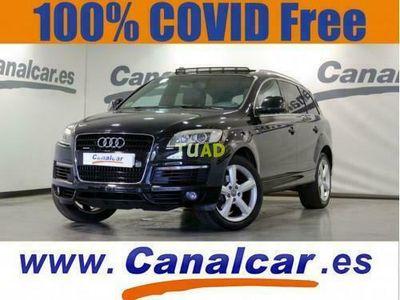 usado Audi Q7 3.0 TDI Quattro Tiptronic 233CV
