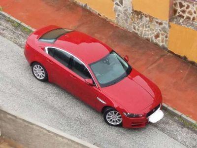 usado Jaguar XE 2.0 Diesel Pure 180 (Precio Negociable)