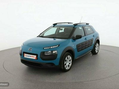 usado Citroën C4 Cactus BlueHDi 73KW 100CV Feel