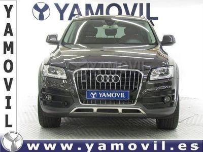 usado Audi Q5 2.0 Tdi 177cv Quattro Ambiente Plus 5p. -14