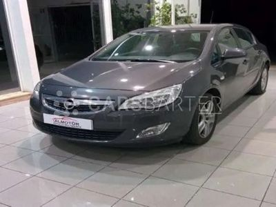 usado Opel Astra 1.4 Enjoy 74 kW (100 CV) 5p