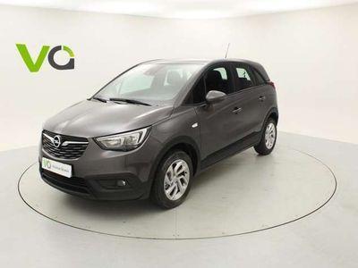 usado Opel Crossland X EDITION 1.2 110CV