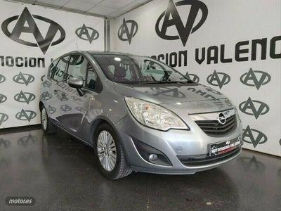 usado Opel Meriva 1.7 CDTI 110 CV Selective