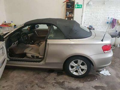 usado BMW 120 Cabriolet SERIE 1 E88 (03/2008-03/2011) 177 ch Co