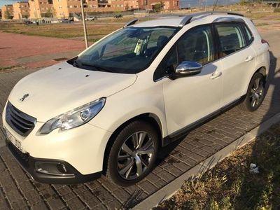 used Peugeot 2008 1.6 e-HDI Allure