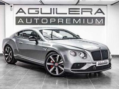 usado Bentley Continental V8 S GT
