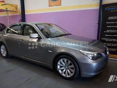 usado BMW 520 d Aut.