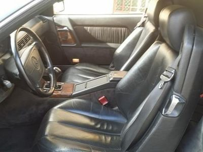 usado Mercedes 280 Clase SL R129 SL-94