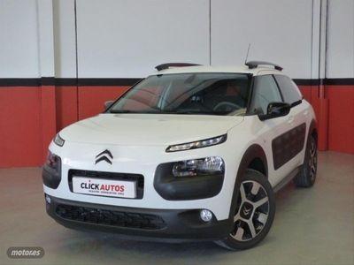 usado Citroën C4 Cactus BlueHDi 73KW 100CV Shine