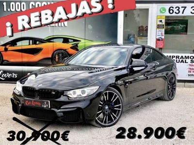 usado BMW 435 Serie 4 dA Coupé xDrive Sport