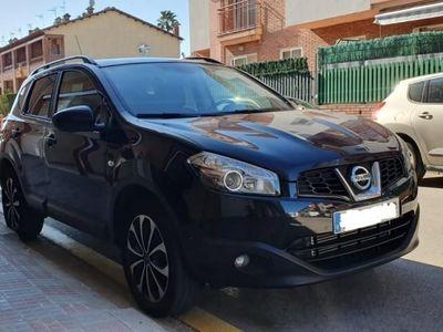 usado Nissan Qashqai 2.0dCi Tekna Premium 4x4 A/T 18´´