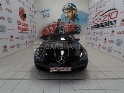 usado Mercedes SLK200 SLK 200K 120 kW (163 CV) 2p