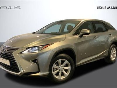 usado Lexus RX450h Business