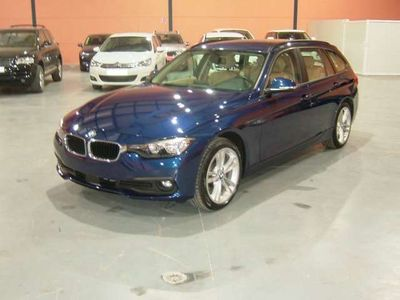 usado BMW 320 Serie 3 dA Touring xDrive (4.75)