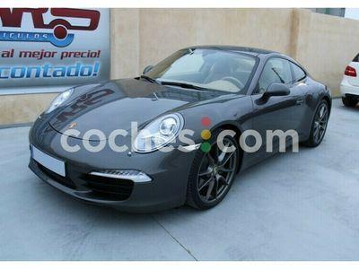 usado Porsche 911 Carrera Coupé Pdk 350 cv en Alicante