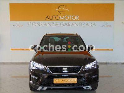 usado Seat Ateca 1.6tdi Cr S&s Ecomotive Xcellence 115 cv en Ciudad Real