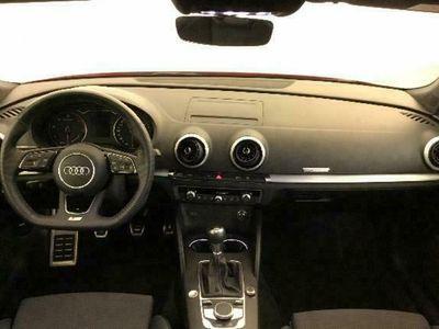 usado Audi A3 A3 SPORT BACKSPB 35 TFSI 150 CV S-LINE