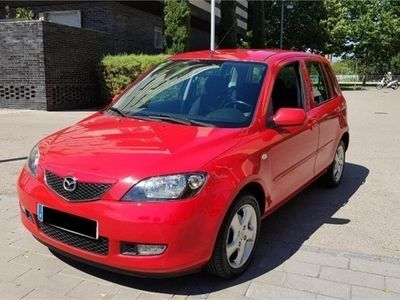usado Mazda 2 Sportive 1.6