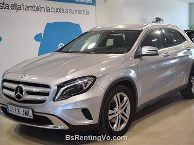 usado Mercedes 200 d Urban
