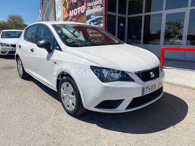 usado Seat Ibiza 1.6 TDI 90cv Reference 5p.