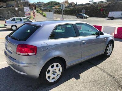 usado Audi A3 1.6 FSI Ambiente