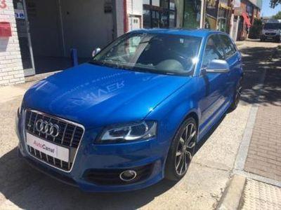 usado Audi S3