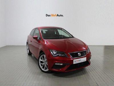 usado Seat Leon SC 2.0 TDI S&S FR 110 kW (150 CV
