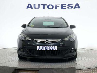 usado Opel Astra GTC 2.0 CDTi 165cv Sportive 3p del 2012