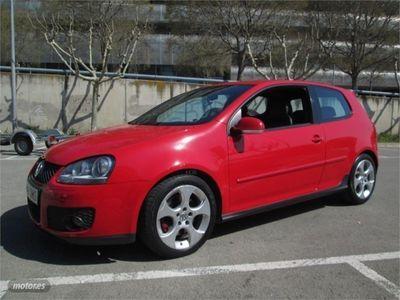 brugt VW Golf 2.0 T FSI GTI