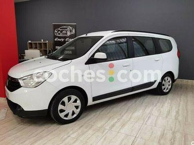 usado Dacia Lodgy 1.5dci Ambiance 5pl. 81kw 110 cv en Palmas, Las