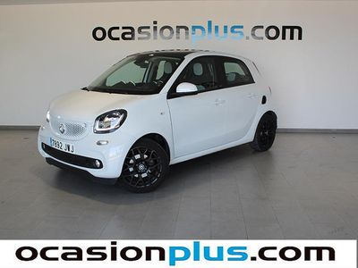 usado Smart ForFour Passion Aut. (90 CV)