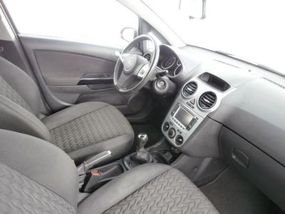 usado Opel Corsa CorsaDiesel 1.3 ecoFlex Selec