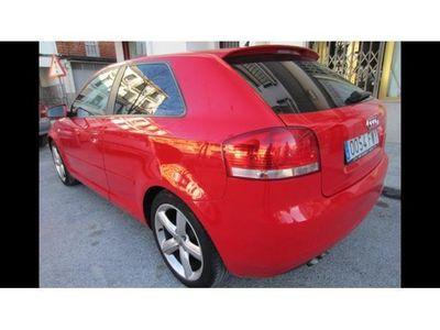 usado Audi A3 1.9TDI S line edition