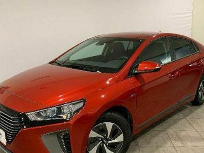 usado Hyundai Ioniq 1.6 GDI HEV KLASS LE DCT 141 5P