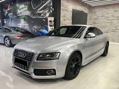usado Audi A5 S5 4.2 quattro