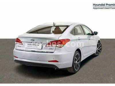 usado Hyundai i40 I401.6 Gdi Tecno 135 cv en Cadiz