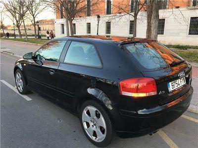 usado Audi A3 Ambition