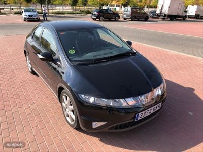 usado Honda Civic 2.2 iCTDi Executive