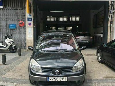 usado Renault Scénic II 1.9DCI Confort Dynamique
