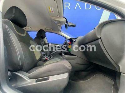 usado Citroën C4 1.6bluehdi S&s Feel 120 120 cv en Malaga