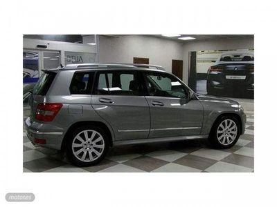 gebraucht Mercedes GLK220 CDI BE 4M Aut.
