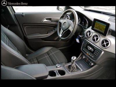 usado Mercedes GLA200 CDI Urban, ILS, Cámara, Att. Assist, Blind spt,NAV