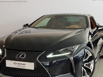 usado Lexus LC 500 Sport +