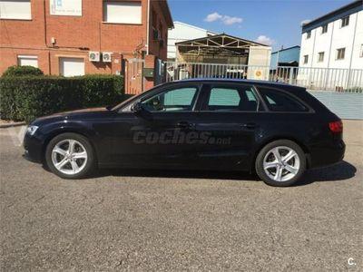 usado Audi A4 Avant 3.0 Tdi 204cv Multitronic 5p. -13