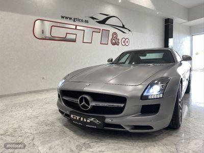 usado Mercedes SLS AMG SLS AMGCoupe